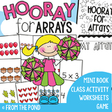 Arrays - Hooray for Arrays!