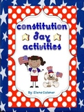 Hooray for Constitution Day!