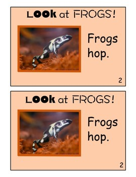 Hooray for Frogs! A Science, Math, and Literacy Unit