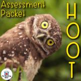Hoot Assessment Packet