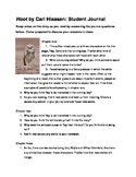 Hoot Guided Reading and Discussion