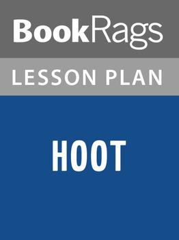 Hoot Lesson Plans