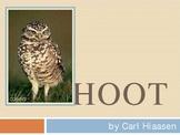 Hoot Powerpoint