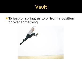 Hoot Vocabulary Powerpoint