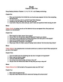 Hootie Classroom Lesson Plans
