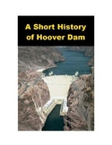 Hoover Dam - A Short History for Kids