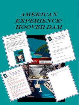 Hoover Dam Activity