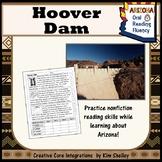 Hoover Dam Fluency