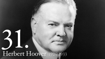 Hoover's Response Fails