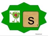 Hop Across Phonics Game Spring (Supplements Jolly Phonics)
