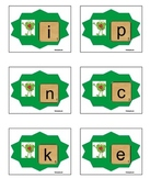 Hop Across Phonics Matching Card Game Spring (Supplements
