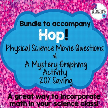 Hop Bundle! Great for the End of the Year or Easter! 20% Savings!