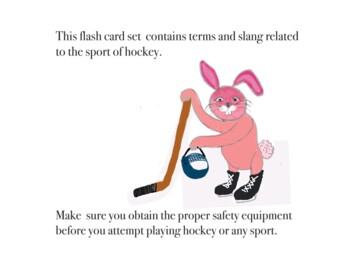 Hop Hockey Sports Cards