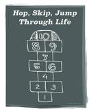 Hop, Skip, Jump!