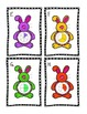 Hop To It! (Spring/Easter Fraction Scoot)