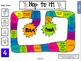 Hop To It - Addition, Patterns & Word Family Activities for Smartboard