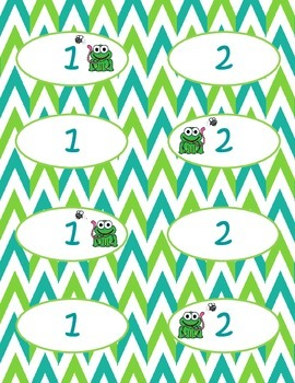Hop Up To 1000 Place Value Addition Game