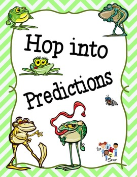 Hop into Predictions