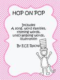 Hop on Pop, Dr. Seuss