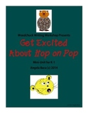 Hop on Pop Dr. Seuss Literacy Unit