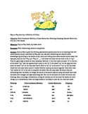 Literacy and Phonology Activity for SLPs