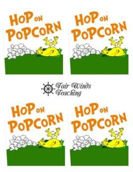 Hop on Popcorn