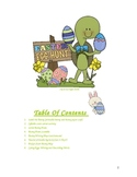 Hop over to look at this 'EGG-cellent' Easter unit!