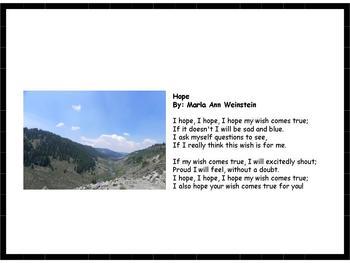 Hope Poem