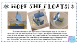 Hope She Floats: Order of Operations