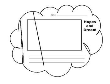 Hopes and Dreams Cloud