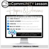 Hopes and Dreams - Digital Learning