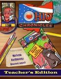 Hopewell Moundbuilder Comics Teacher Edition