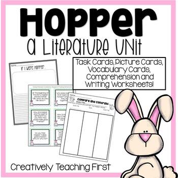 Hopper Book Study