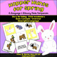 Hopper Hunts for Spring - A Language & Literacy Book Companion