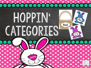 Hoppin' Categories