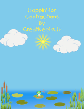 Hoppin' for Contractions