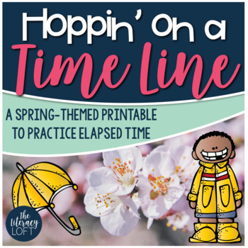 Hoppin' on a Time Line {Elapsed Time}