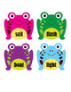 Hopping Along!  Frogs - Compound Words