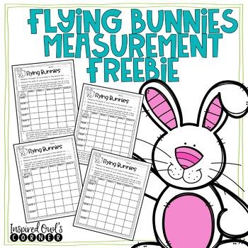 Hopping Bunnies Freebie