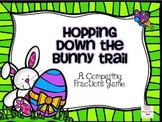 Hopping Down the Bunny Trail: A Comparing Fractions Game f