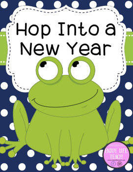 Hopping Into A New Year: Getting to Know You