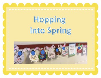 Hopping Into Spring