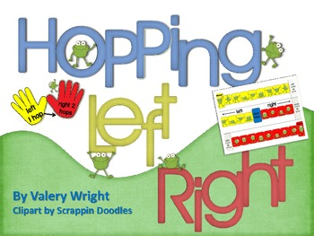 Hopping Left & Right FREE