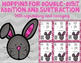 Hopping for Double-Digit Addition and Subtraction