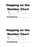 Hopping on the Number Chart: Level 6