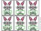 Hoppity Hop Sight Word Game Bundle (Pre-primer and Primer)