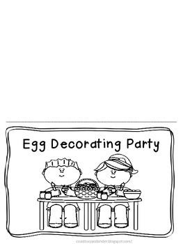 Easter ELA