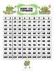 Hoppy Easter Common Core Math Practice Mini Unit