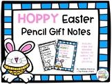 Hoppy Easter Gift Tags
