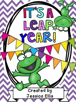"""Hoppy"" Leap Day"